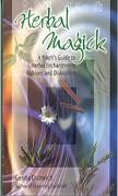 Herbal Magick  by Gerina Dunwich