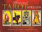 Illustrated Tarot Spreads by Pielmeier/ Schirner