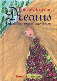 Key to your Dreams (hc) by Tamara Trusseau