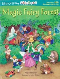 Magic Fairy Forest by Mark Shulman