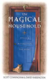 Magical Household  by Cunningham/Harrington