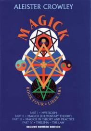 Magick Book Four