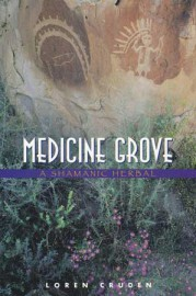 Medicine Grove by Loren Cruden