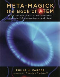 Meta-Magick the Book of Atem by Philip Farber