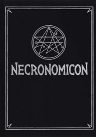 Necronomicon 31st Anniversary Edition (hc) by Simon