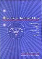 New Hermetics by Jason Newcomb