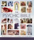 Psychic Bible by Jane Struthers