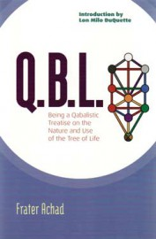 Q.B.L. by Frater Achad (Lon DuQuette tran)