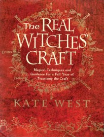 Real Witches` Craft by Kate West