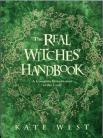 Real Witches` Handbook by Kate West