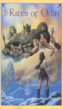 Rites of Odin  by Ed Fitch