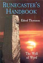 Runecaster`s Handbook by Edred Thorsson