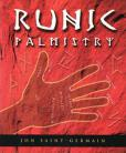 Runic Palmistry by Jon Saint-Germain