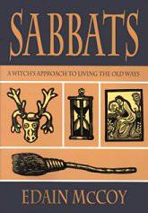 Sabbats  by Edain McCoy