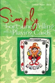 Simply Fortune Telling with Playing Cards by Jonathan Dee
