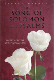 Song of Solomon and Psalms by Gerald Benedict (ed)
