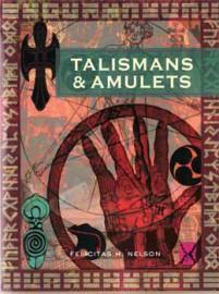 Talismans & Amulets by Felicitas Nelson