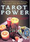 Tarot Power by Lexa Rosean