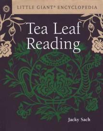Tea Leaf Reading, Little Giant Encyclopedia by Jacky Sach