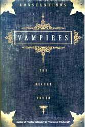 Vampires: Occult Truth  by Konstantinos