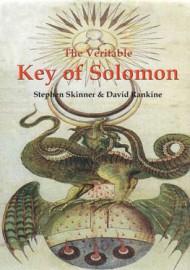 Veritable Key of Solomon by Skinner/ Rankine