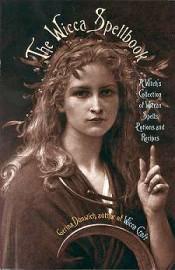 Wicca Spellbook  by Gerina Dunwich