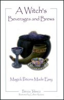 Witch`s Beverages & Brews  by Patricia Telesco
