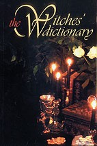 Witches` Dictionary by Victoria Danann