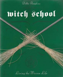 Witch School, Living the Wiccan Life by Debbe Tomkins