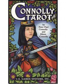 Connolly Tarot Deck by Peter Paul & Eileen Connolly