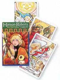 Hanson-Roberts Tarot by Hanson-Roberts, Mary