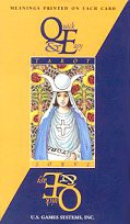 Quick and Easy Tarot  by Lytle, Ellen