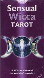 Sensual Wicca Tarot by Mesar/ Poggesse