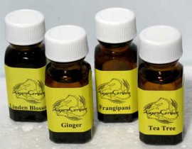 Bergamot Essential Oil 2 dram