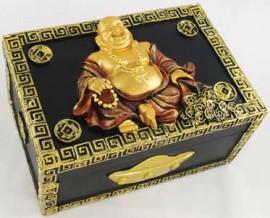 Laughing Buddha Box
