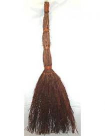 Cinnamon Broom 12