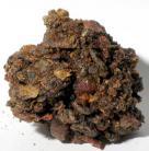 Myrrh Granular Incense 1lb