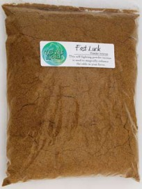 Fast Luck Powder Incense 1618 gold 1#
