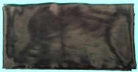 Large Black Altar/Tarot Cloth