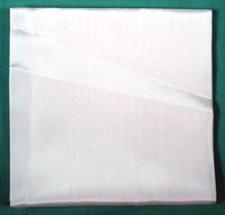 Small White Altar/Tarot Cloth