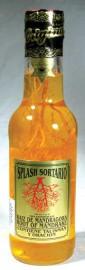 Root of Mandrake Bath Oil