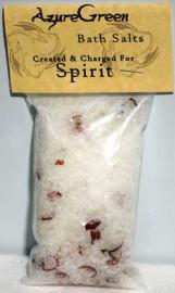 Spirit Bath Salts (6 oz)