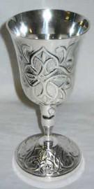 Celtic Knot Chalice 7