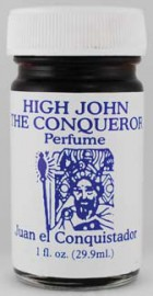 High John the Conqueror Perfume