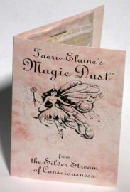 Faerie Magic Dust (1/4 oz)