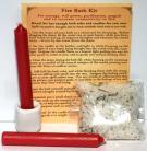 Fire Mini Bath Kit