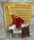 Enhance Your Love Life Ritual Kit