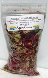 Healing Spell Mix