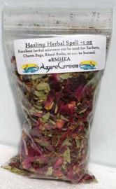 Healing Spell Mix 1lb