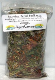 Releasing Spell Mix 1lb